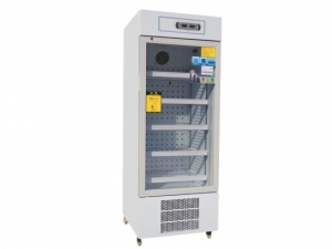 Power Saving Vaccine Refrigerator